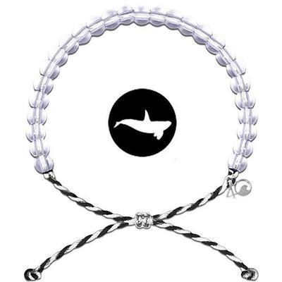 4Ocean Orca Bracelet - Schütze die Orcas