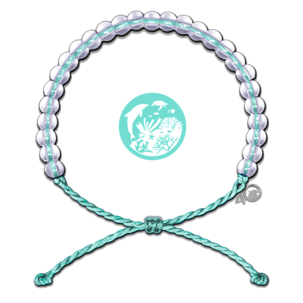 4Ocean Great Barrier Reef Armband - klassisch