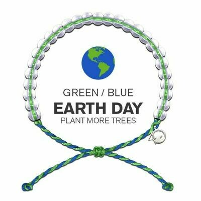 4Ocean Earth Day Bracelet - Tag der Erde!