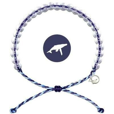 4Ocean Whale Bracelet - Schutz für die Wale