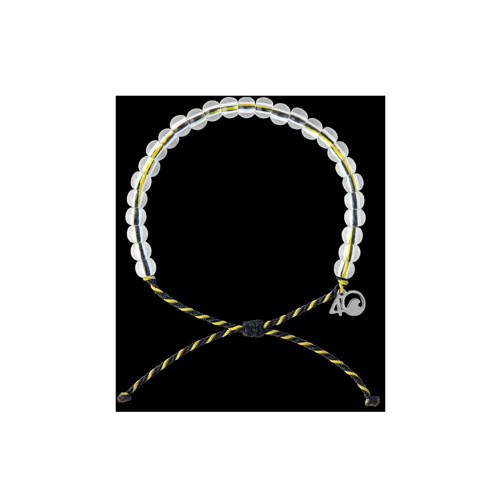 4Ocean Pinguin Armband - klassisch