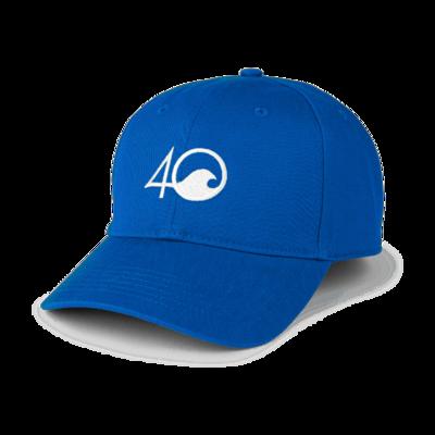 4Ocean -  Low Profile Hut - mit 4O Logo