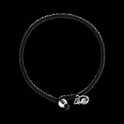4Ocean Shark Braided Bracelet - Das geflochtene Hai Armband