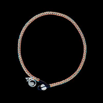 4Ocean Plankton Braided Bracelet- geflochtenes Plankton Armband