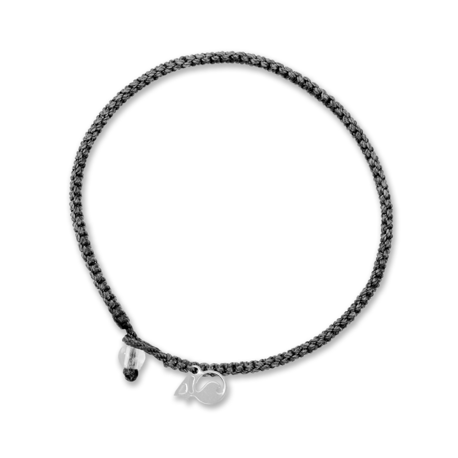 4Ocean Galapagos Sea Lion Braided Bracelet - das geflochtene Armband des Galapagos Seelöwen