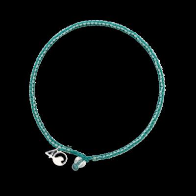 4Ocean Mantarochen Armband - geflochten