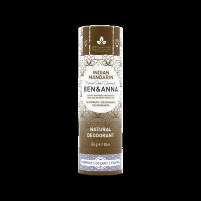 Veganes Natur Deo - Indian Mandarin von Ben&Anna