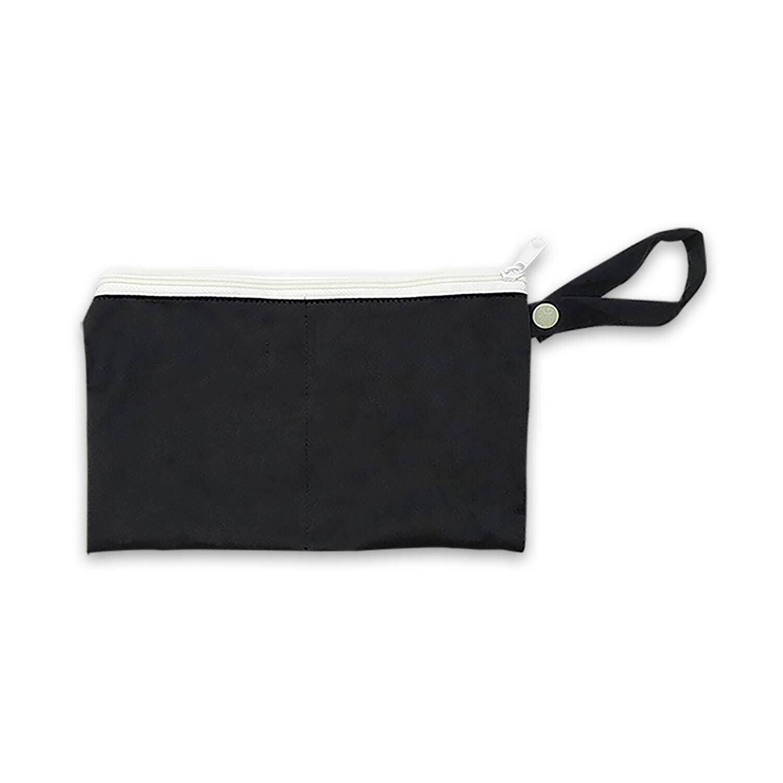 Hygienische Tasche für Damenbinden - wiederverwendbar
