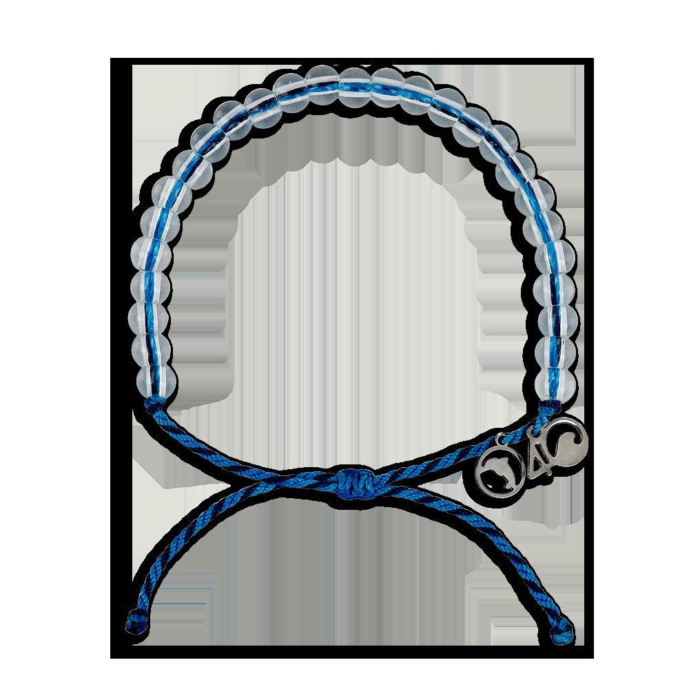4Ocean Grosser Tümmler Armband - klassisch