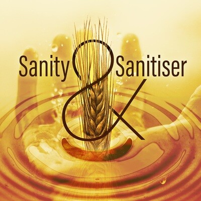 Sanity and Sanitiser