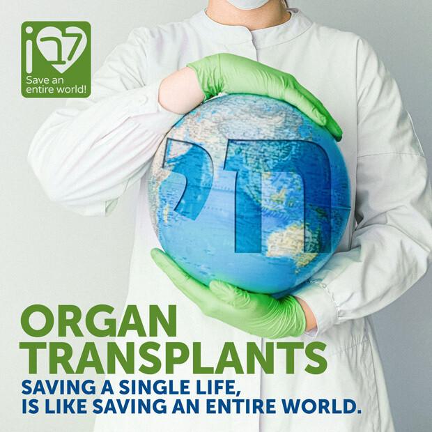 Jewish Organ Transplants