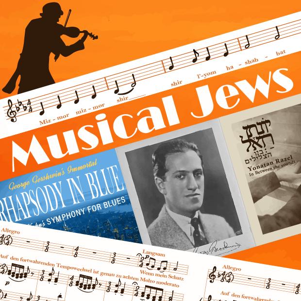 Musical Jews