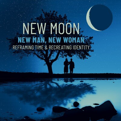 New moon, new men, new women
