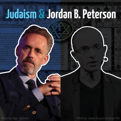 Judaism and Jordan B
