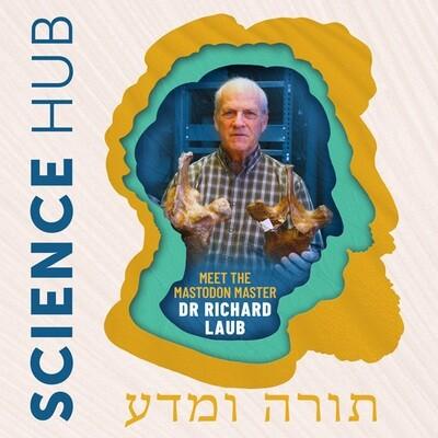 Science Hub - Dr Laub
