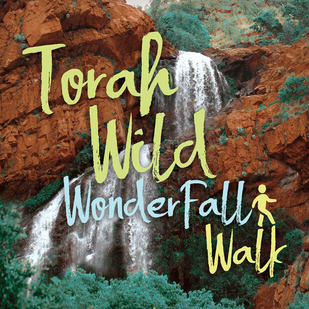 Torah Wild Wonderfall Walk