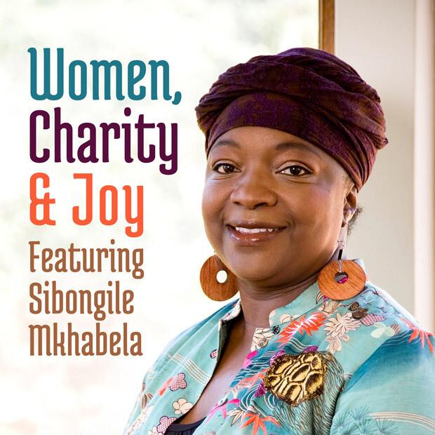 Women, Charity & Joy