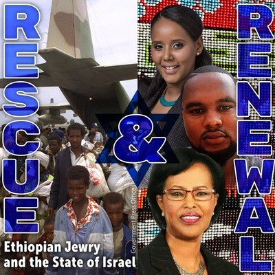 Rescue and Renewal