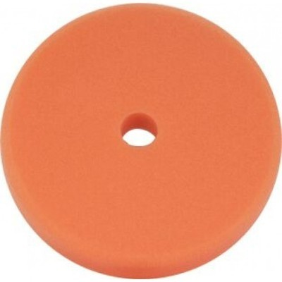 SCHOLL ECOFIX PAD MEDIUM ORANGE 165MM