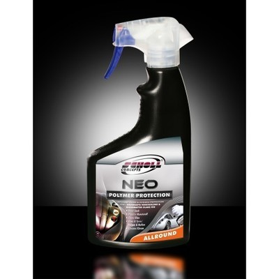 SCHOLL NEO PREMIUM POLYMER PROTECTION 500ML