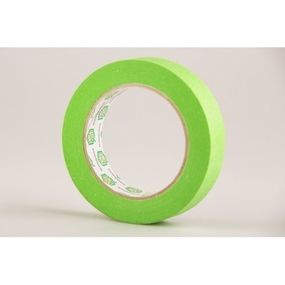Detailers Green Masking Tape 24MM