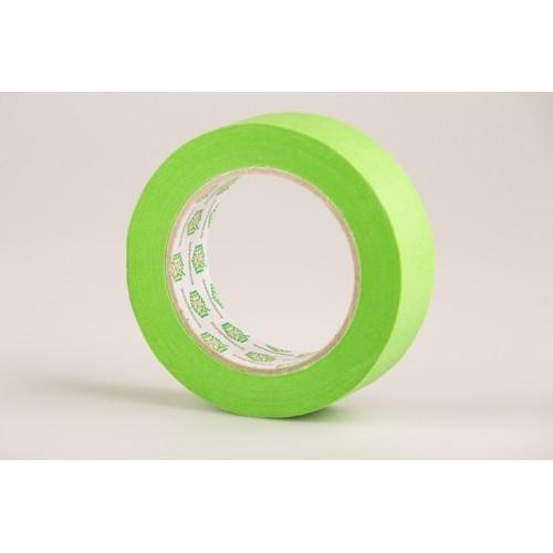Detailers Green Masking Tape 36MM