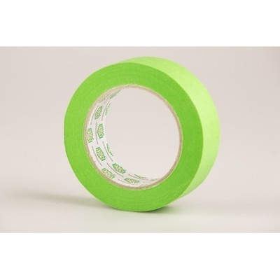 Detailers Green Masking Tape 36MM