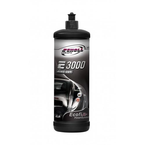 SCHOLL ECOFIX E3000 FINE CUT 1L