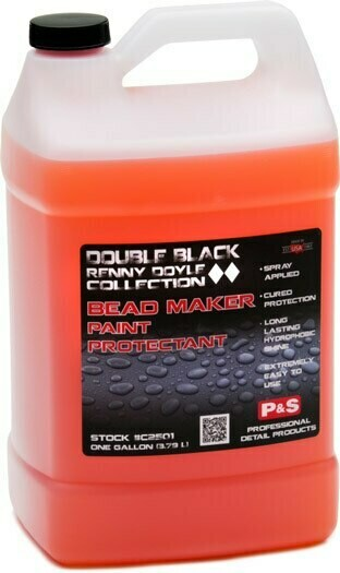 BEADMAKER DOUBLE BLACK 1GALLON
