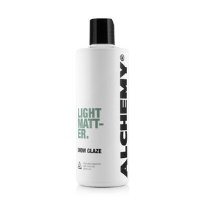 ALCHEMY LIGHT MATTER GLAZE 500ML