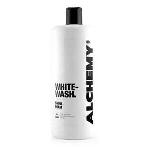 ALCHEMY WHITEWASH SNOW FOAM 1LT