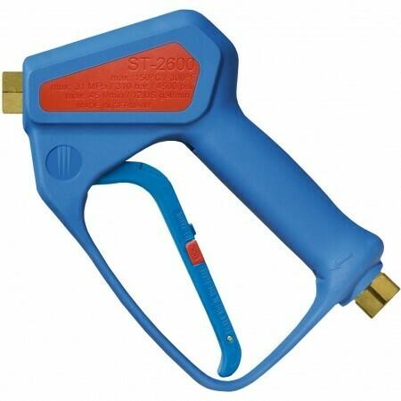 SUTTNER ST 2600 Blue Gun