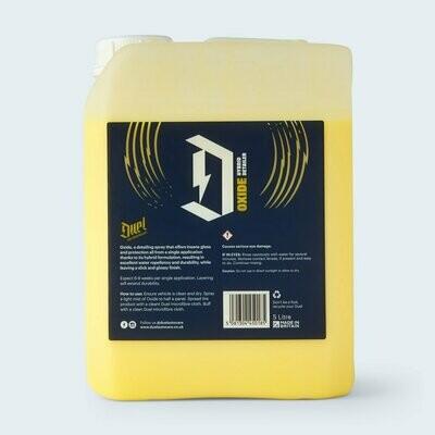 DUEL Oxide Quick Detailer Hybrid