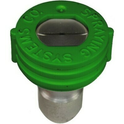 Quick Nozzle Green