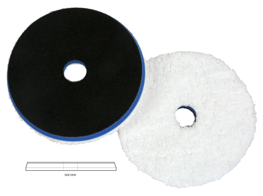 Lake Country HDO Foam Pad - 3.5