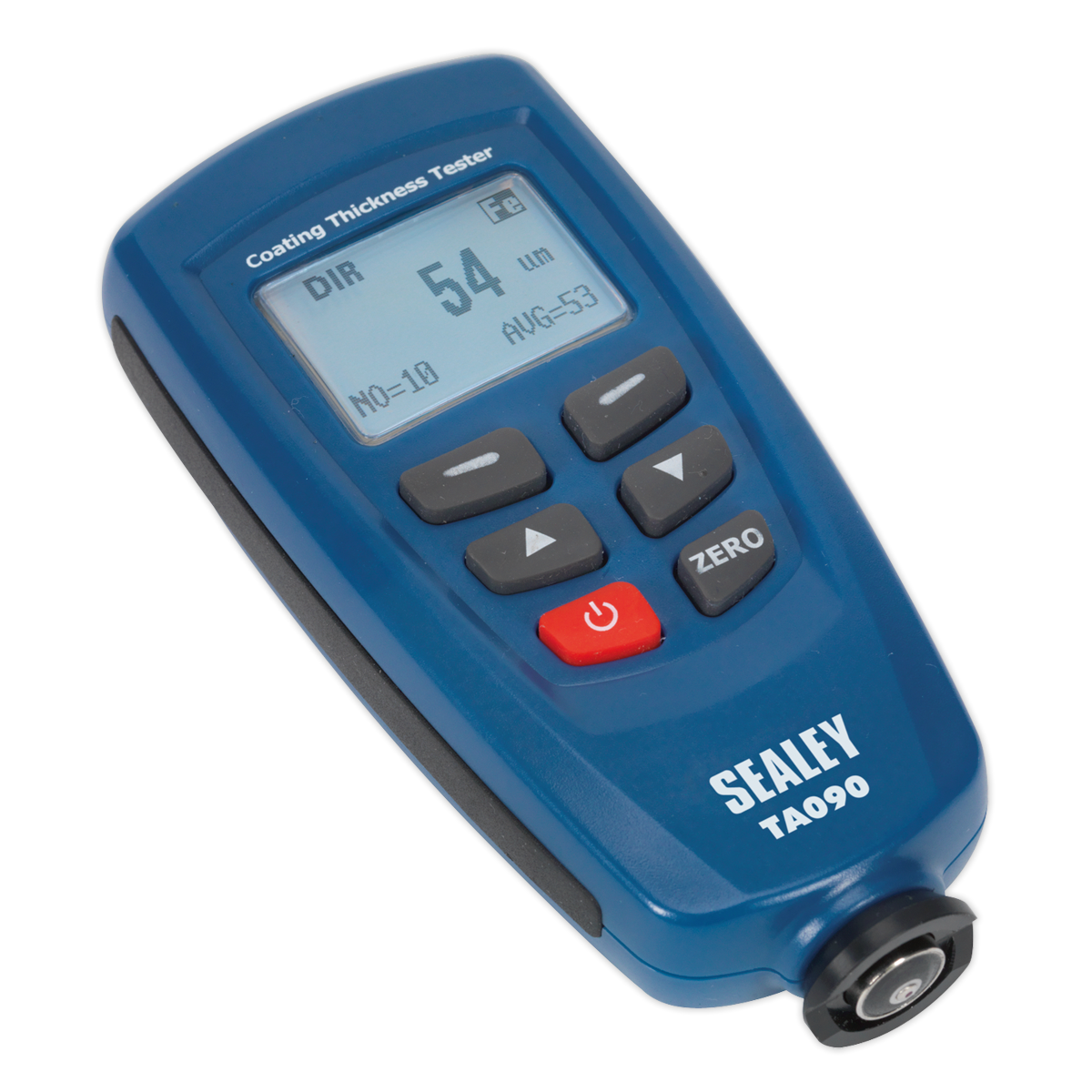 SEALEY Paint Thickness Gauge (Professional)