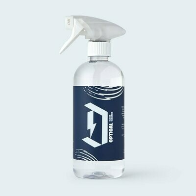 DUEL Optical - Window & Glass Cleaner