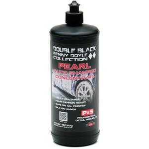 P&S Renny Doyle Double Black Pearl Auto Shampoo