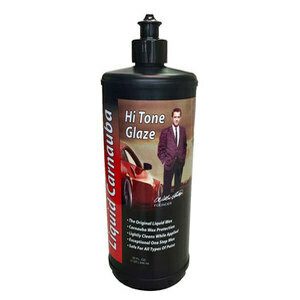 P&S Hi Tone Glaze Original Liquid Wax