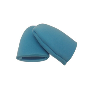 Mammoth Finger Foam Applicator Twin Pack