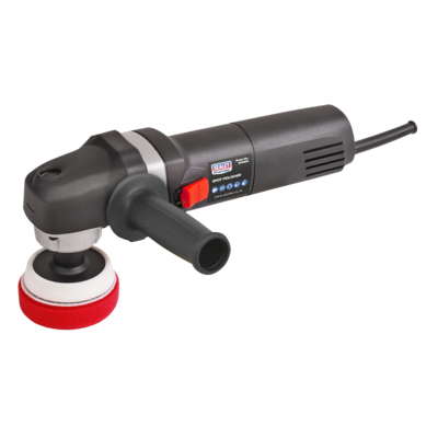 SEALEY Spot Polisher Kit 600W/230V