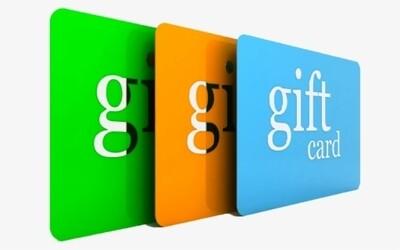 Gleem Gift Card