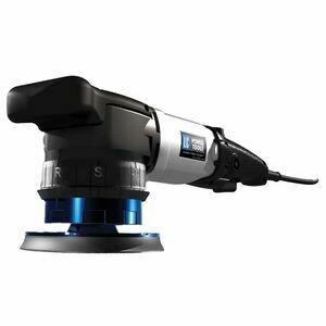 LC Power Tools UDOS 51E Polishing Machine
