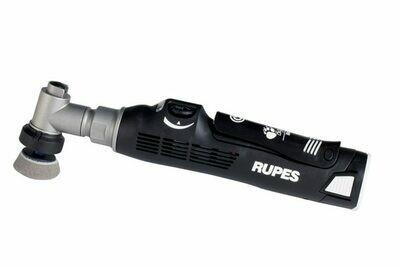 RUPES iBrid Nano Short Neck (With Polishing Kit)