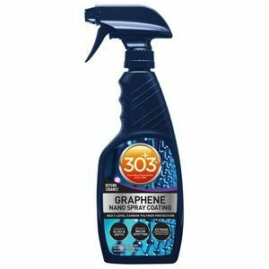 303 Graphene Nano Spray Coating