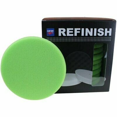 CARTEC REFINISH PRO Green Compounding Pad 135mm