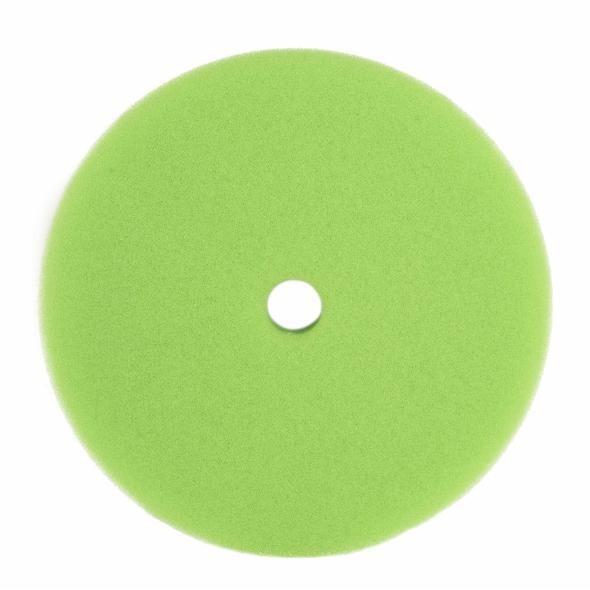 CARTEC Green Compound Pad 180MM (Orbital)