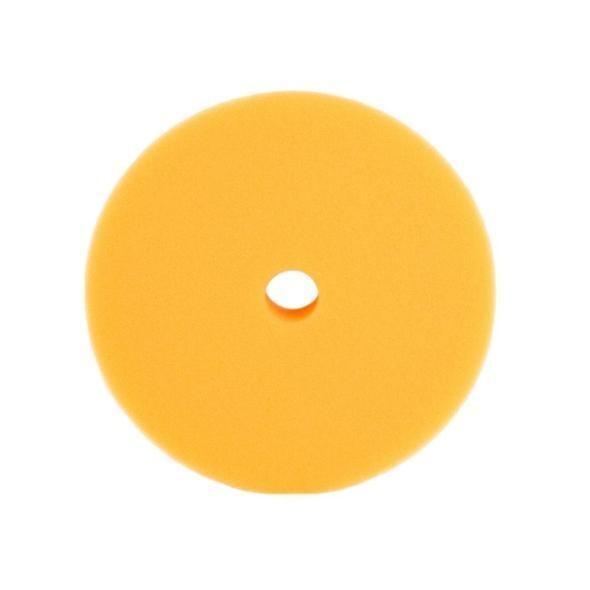 CARTEC Yellow Compound Pad 150MM (Orbital)