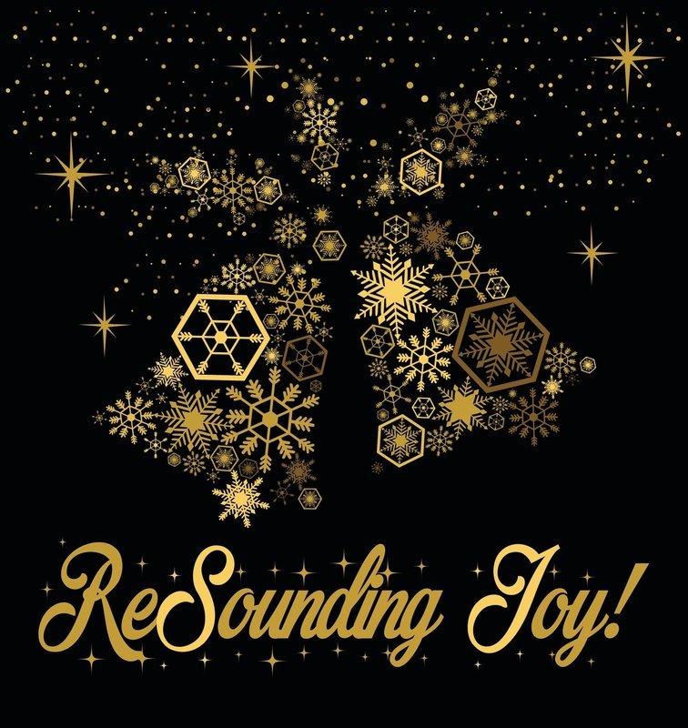 ReSounding Joy!