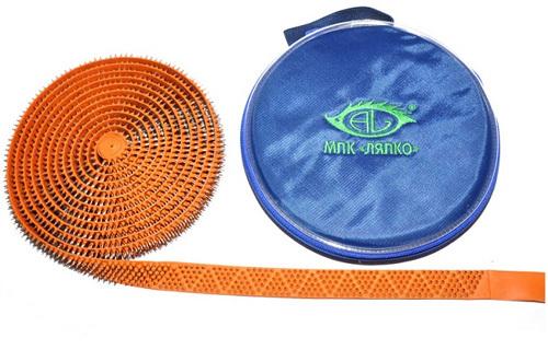 "Belt ""Magic Ribbon Health"" - 9 segmental single strip"